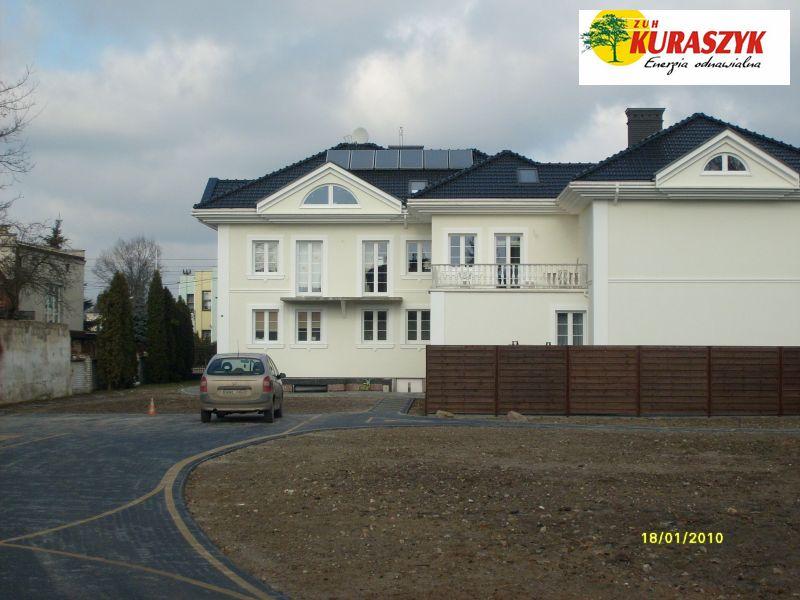 Kobyłka Pc + Solary