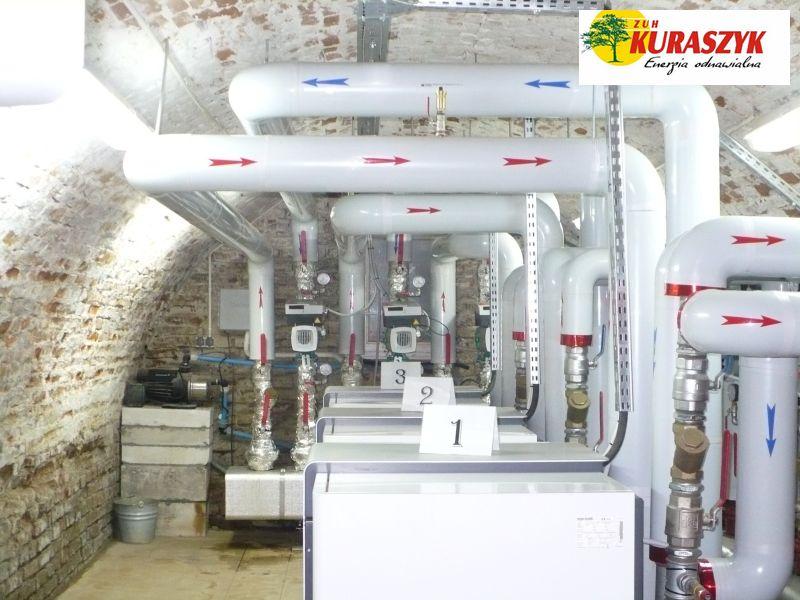 Drohiczyn Pc 200 kW
